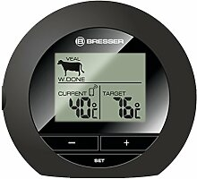 Bresser BT Grill Thermometer