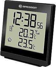 Bresser Funk-Thermometer Temeo SQ mit