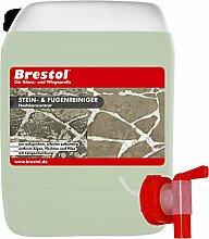 Brestol Stein- & Fugenreiniger 10 Liter Konzentrat