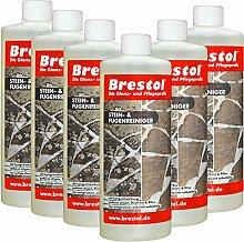 Brestol Stein- & Fugenreiniger 6X 1000 ml