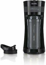Breville VCF050 Coffee Express Kaffeemaschine Filter 1 Flasche ToGo Schwarz
