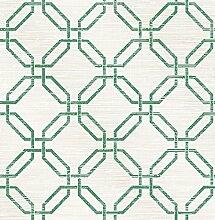 Brewster FD24409 Tapete grün