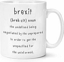 Brexit The Lockere 283g Becher