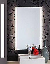 Bricode Süd LED Badspiegel 60cm x 120cm groß