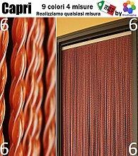 Bricoshopping Insektenschutzvorhang aus PVC,