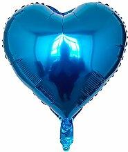 Bridal Shower Geburtstag Bollons | 10pcs / lot 18