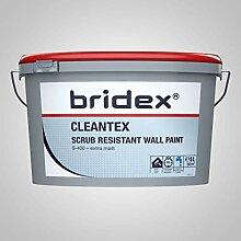 Bridex J629583002 BRIDE Cleantex Wall Paint weiße