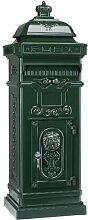 Briefkasten Astoria Grand Farbe: Grün
