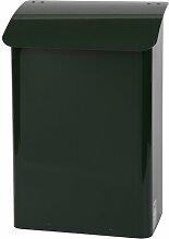 Briefkasten ClearAmbient Farbe: Grün