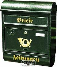 Briefkasten, groß XXL, Premium-Qualität aus