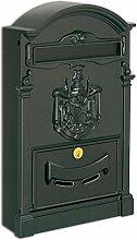 Briefkasten Post Residence Gusseisen