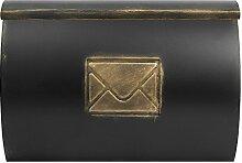 Briefkasten Postkasten Wandbriefkasten mit