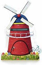 Briefkasten Windmühle