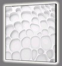 BRIGHT BUBBLES 3D-Bild GL4550 PINTDECOR