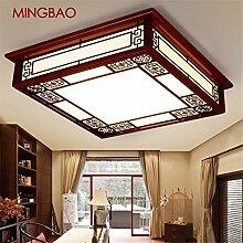 BRIGHTLLT Das Wohnzimmer chinesische Deckenlampe