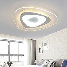 BRIGHTLLT Led Deckenleuchte Lampen Wohnzimmer mit