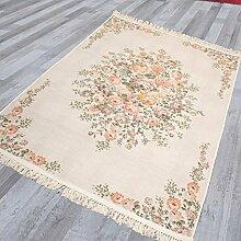 Brillant Teppich Teppich 150 x 230 cm Eckig