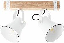 Brilliant Leuchten Deckenspots PLOW, E27, FARM