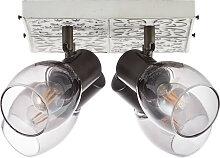 Brilliant Leuchten Deckenstrahler Tolosa, E14,