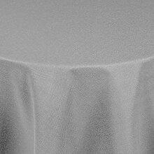 Brilliant Tafeldecke - Rund 180 cm Farbe wählbar