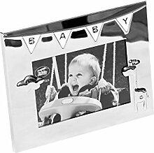 Brillibrum Design Baby-Bilderrahmen 10x15