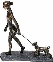 Brillibrum Design Moderne Kunst Skulptur