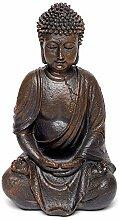 Brillibrum Thai Buddha Figur Statue Dekoration