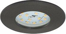 Briloner LED Einbauleuchten 3er Set