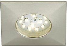 Briloner Leuchten 7205-012 LED Einbauleuchte,
