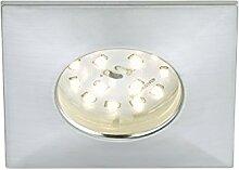 Briloner Leuchten 7205-019 LED Einbauleuchte,