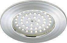 Briloner Leuchten 7206-018 LED Einbauleuchte,