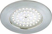 Briloner Leuchten 7206-019 LED Einbauleuchte,
