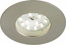 Briloner Leuchten 7234-012 LED Außenleuchte,