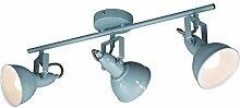 Briloner Leuchten - Deckenleuchte, Deckenlampe mit