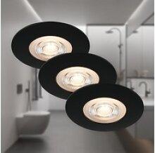 Briloner Leuchten LED Einbaustrahler 7046-035,