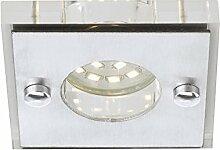 Briloner Leuchten LED Einbaustrahler,