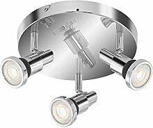 Briloner Leuchten - LED Spotleuchte,