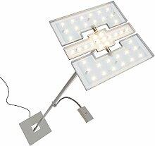 Briloner Leuchten - LED Stehlampe mit flexibler