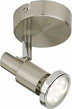 Briloner Leuchten LED Wandleuchte, LED-Spot dreh-