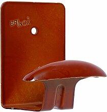 BRINOX Kleiderbügel, Porzellan, 5.5x 4x 4cm