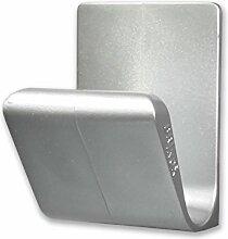 Brinox Mini Kleiderbügel Selbstklebend 6x4.4x4.1