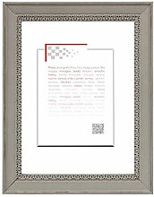 Brio 34798 Bilderrahmen Radiata FSC Mix, 20 x 30