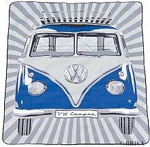Brisa VW Collection by Picknickdecke, Classic blau