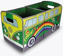 Brisa VW Collection VW T1 Bus Faltbox - Peace
