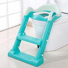 Brisk- Kindertoilette Baby-WC-Leiter