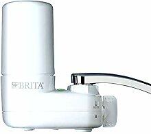 BRITA 35214 01101001414 Wasserhahn-Filtersystem,