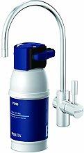 BRITA Armatur mit integriertem Wasserfilter mypure
