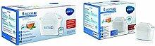 BRITA Filterkartuschen MAXTRA+ 10er Pack -