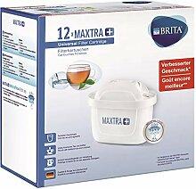 BRITA Filterkartuschen MAXTRA+ im 12er Pack -