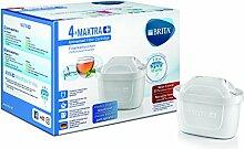 BRITA Filterkartuschen MAXTRA+ im 4er Pack -